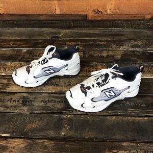 New Balance Shoes - New Balance 399 Sneakers